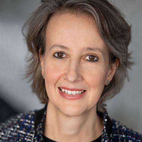 Corinne M. Nauber