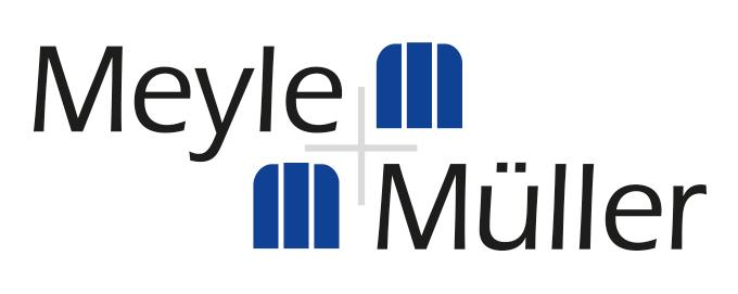 Meyle+Müller Logo