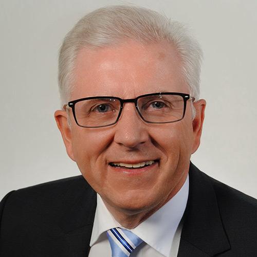 Gerald Kranich