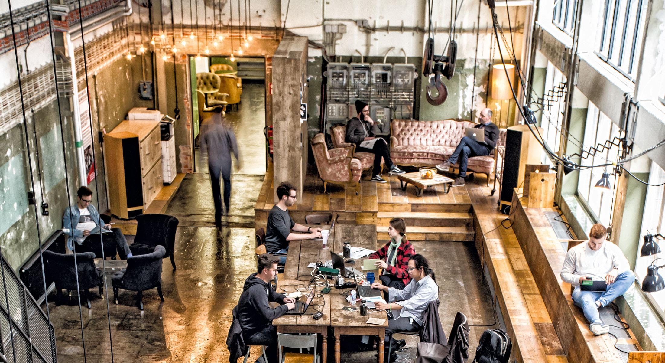 Marketing Club Region Stuttgart Heilbronn Veranstaltung: Wenn ein starkes Netzwerk erst einmal kreativ ins Rollen kommt.