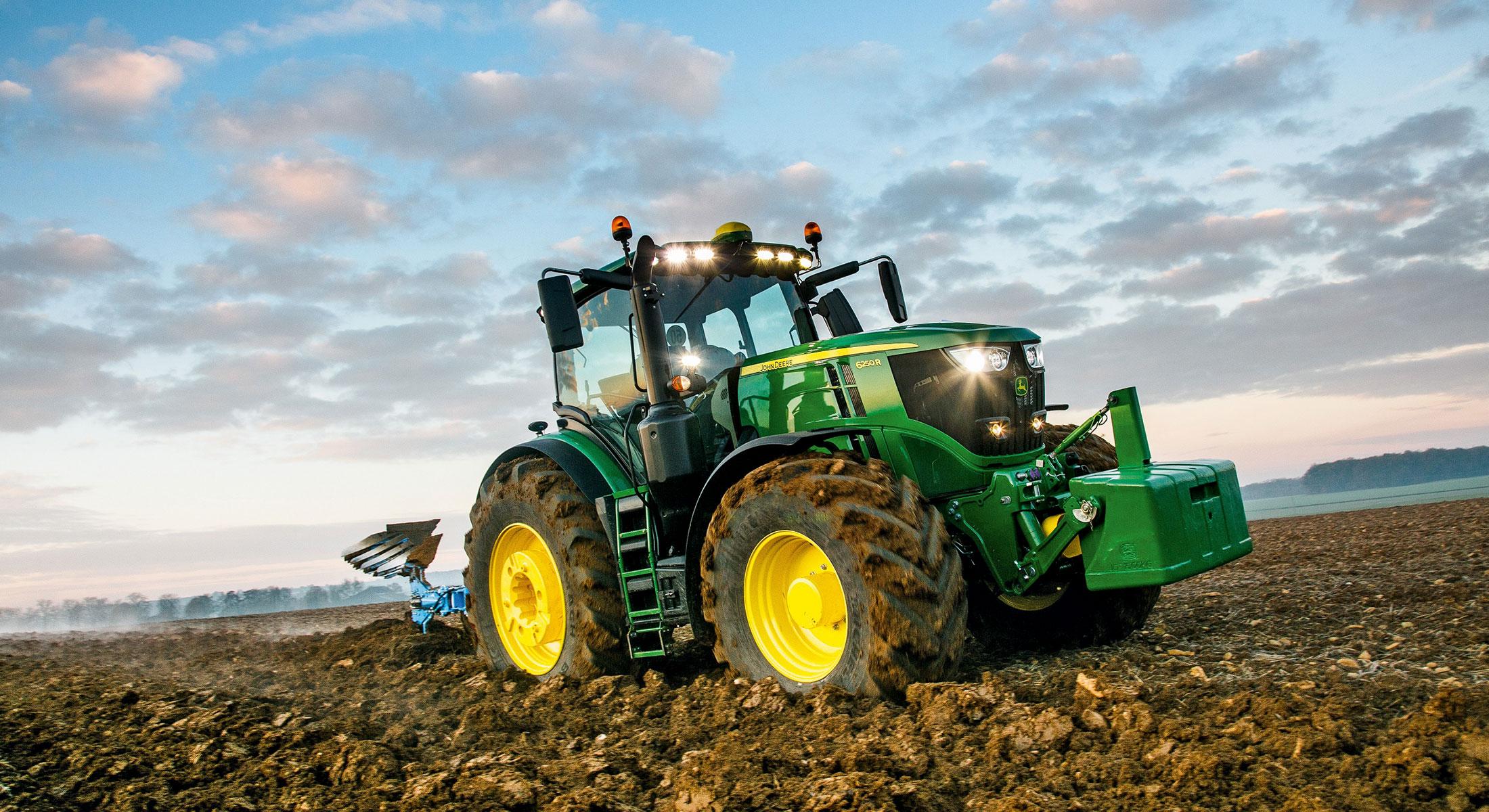 Marketing Club Region Stuttgart Heilbronn Veranstaltung: Digitalisierung auf dem Acker vom Traktor zum Feldroboter
