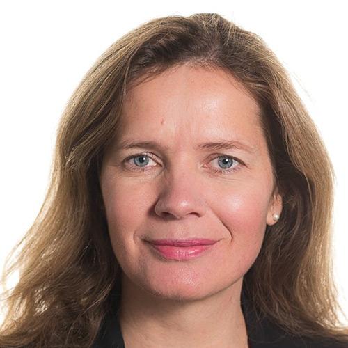 Heidrun Scholten