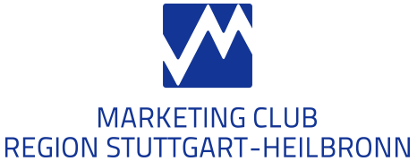 Marketing Club Region Stuttgart-Heilbronn Retina Logo