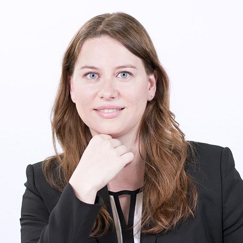 Dr. Elisabeth Mielke