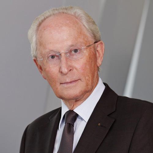 Prof. Jürgen Hubbert