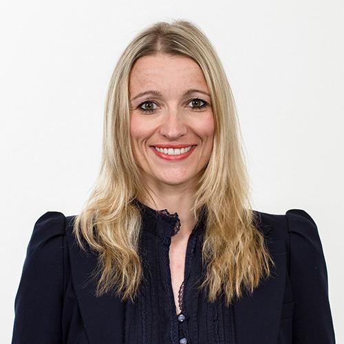 Prof. Dr. Yvonne Zajontz