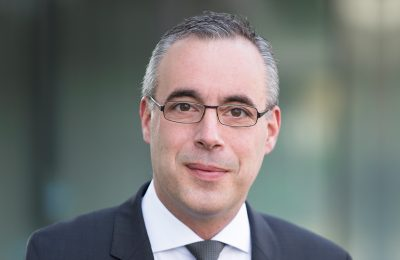 Marketing Club Region Stuttgart-Heilbronn Wahlkampf 2.0: Bernhard Lasotta