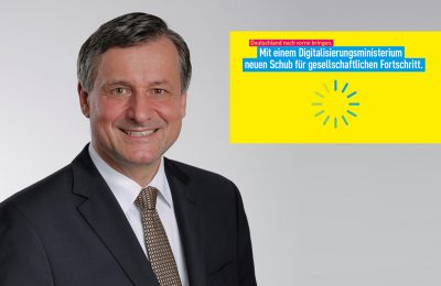 Marketing Club Region Stuttgart-Heilbronn Wahlkampf 2.0 Hans-Urlich Rülke