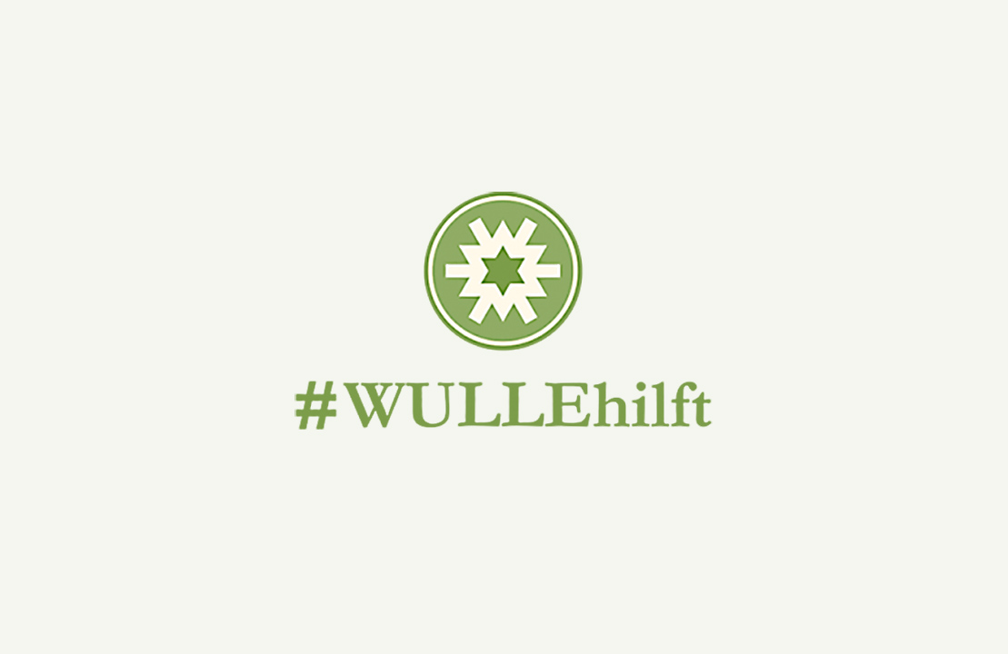 Marketing Club Region Stuttgart-Heilbronn Blogbeitrag: #WULLEhilft