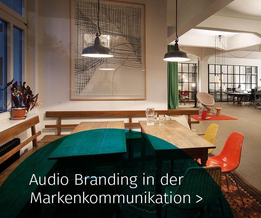 Marketing Club Region Stuttgart-Heilbronn Slider: Audio Branding in der Markenkommunikation