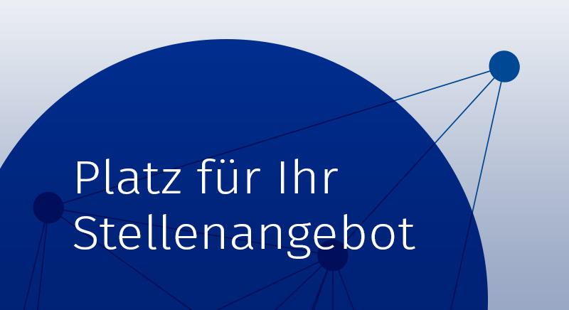 Marketing Club Region Stuttgart-Heilbronn Stellenangebote: Platz für Ihr Angebot
