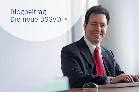 Marketing Club Region Stuttgart-Heilbronn Slider Blogbeitrag: Die DSGVO stellt die bisherigen Grundsätze für Werbung auf den Kopf