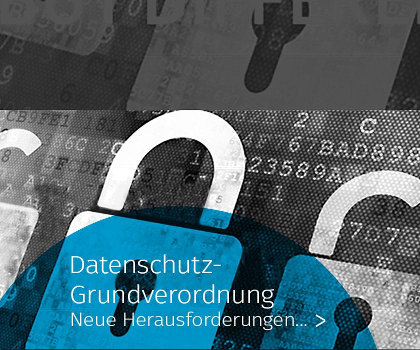 Marketing Club Region Stuttgart-Heilbronn Veranstaltung: Datenschutz Grundverordnung Neue Herausforderungen fuer das Direktmarketing