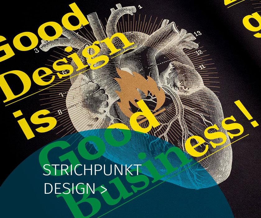 Marketing Club Region Stuttgart-Heilbronn Veranstaltung: Strichpunkt Design