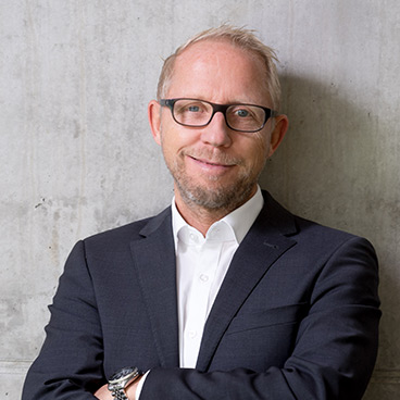 Bernd Rützler