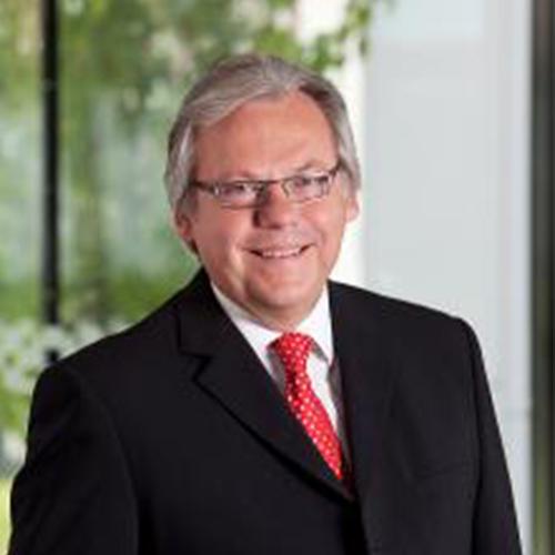 Johannes G. Stettmeier