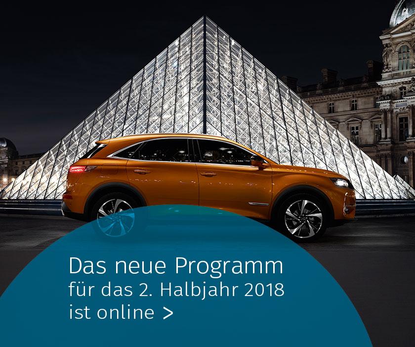 Marketing Club Region Stuttgart-Heilbronn das neue Programm 2 Halbjahr 2018