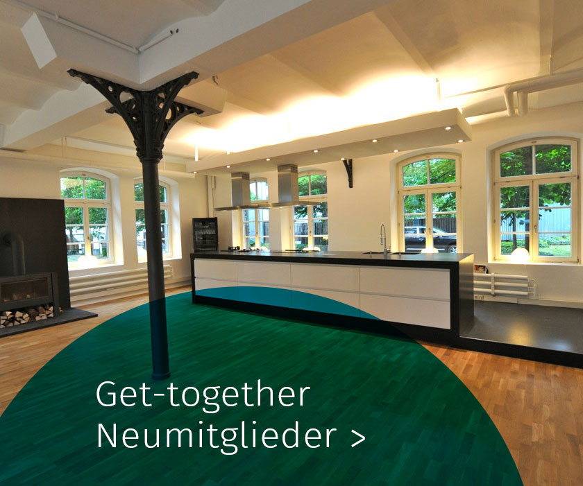 Marketing Club Region Stuttgart-Heilbronn Veranstaltung: Get-together Neumitglieder