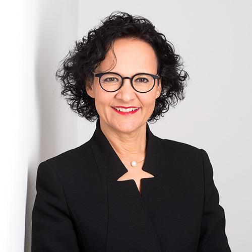 Prof. Dr. Bärbel G. Renner