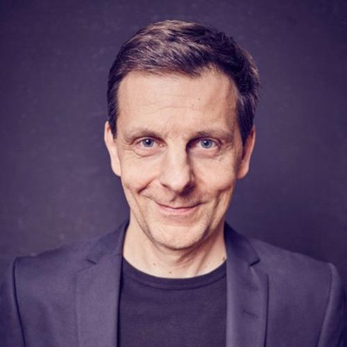 Bernd Heusinger