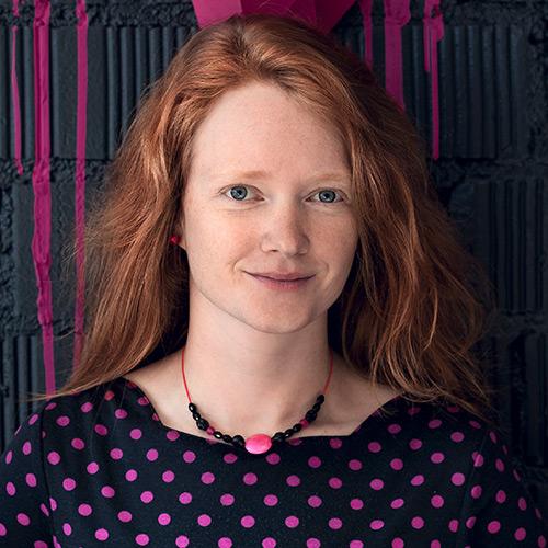 Elke Lindenmaier