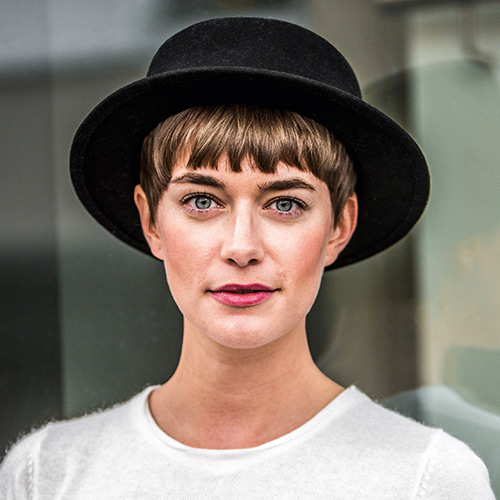 Mia Bühler