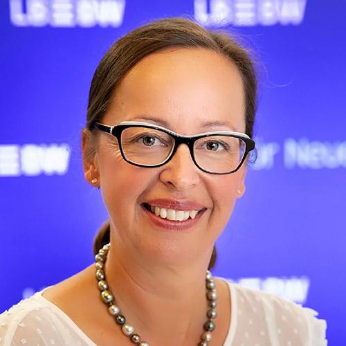 Birgit Kiesel