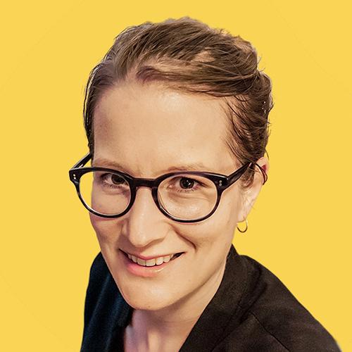 Christine Oymann