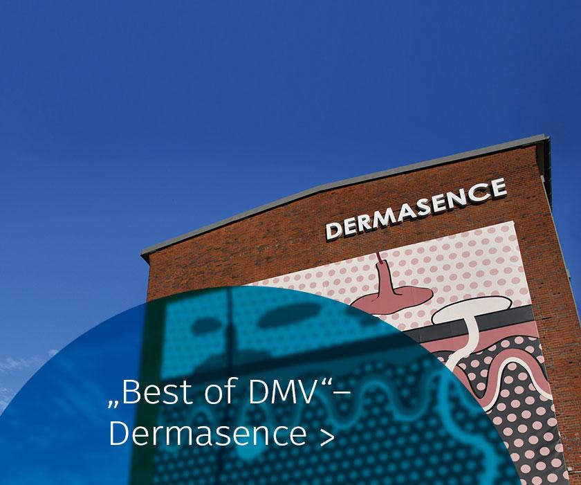 Marketing Club Region Stuttgart-Heilbronn Veranstaltung: Best of DMV - Dermasence