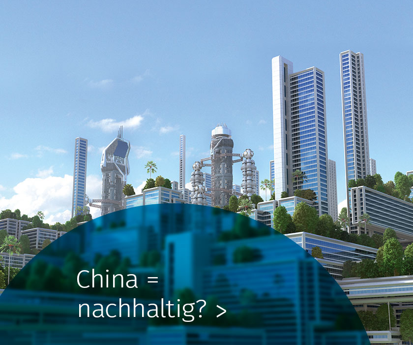 Marketing Club Region Stuttgart-Heilbronn Veranstaltung: China = nachhaltig?