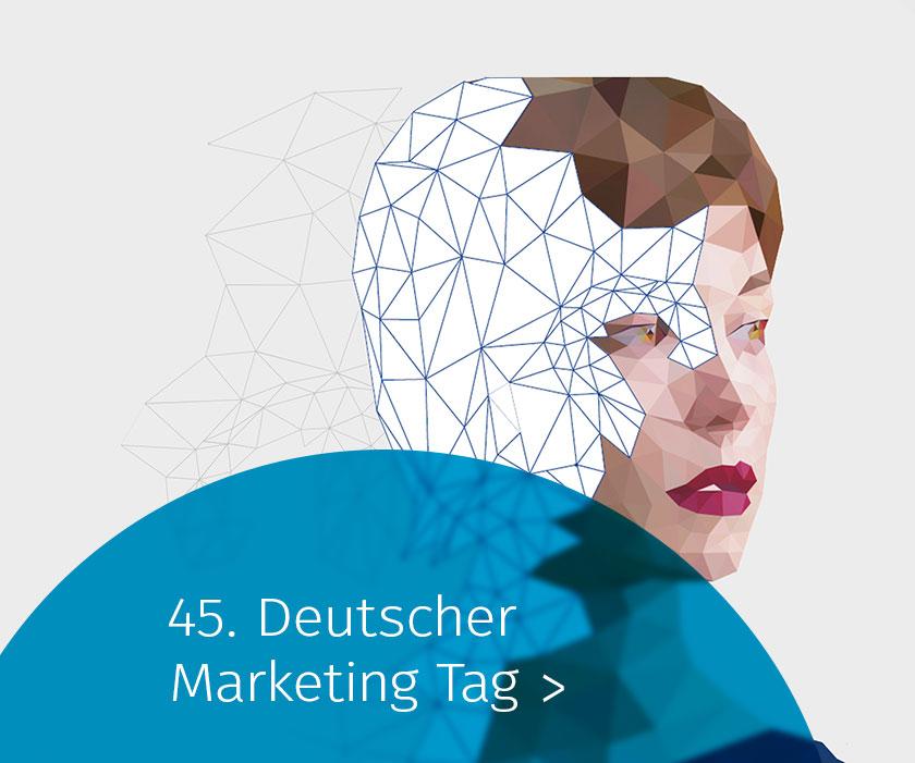 Marketing Club Region Stuttgart-Heilbronn Veranstaltung: 45 Deutscher Marketing Tag