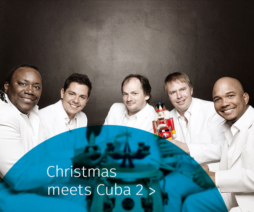Marketing Club Region Stuttgart-Heilbronn Veranstaltung: Christmas meets Cuba 2