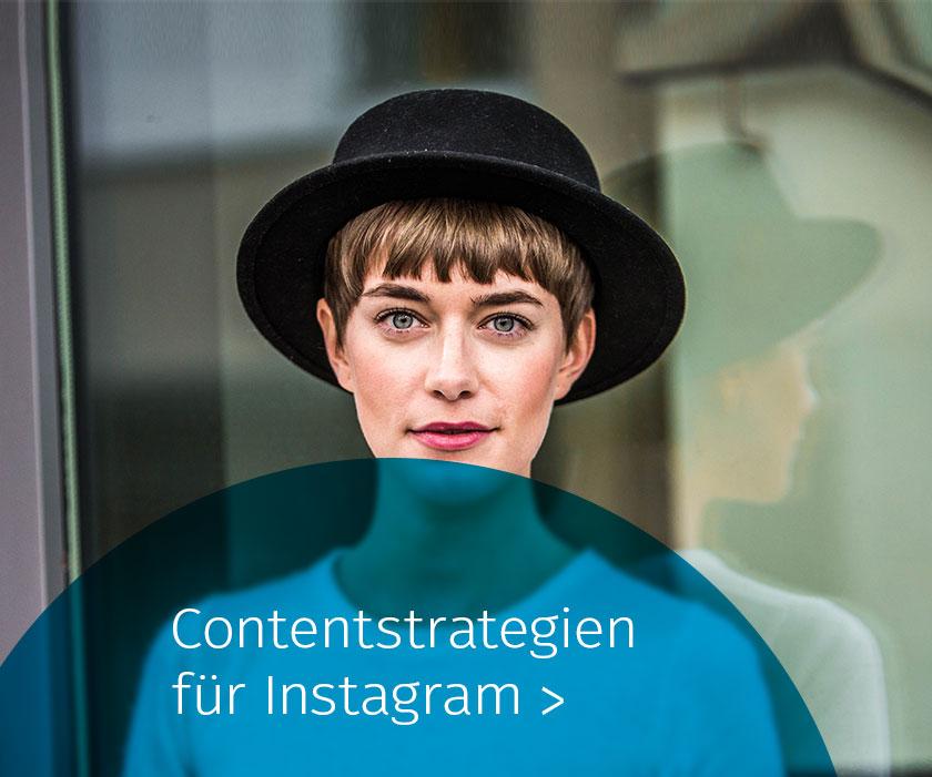 Marketing Club Region Stuttgart-Heilbronn Veranstaltung: Contentstrategien für Instagram