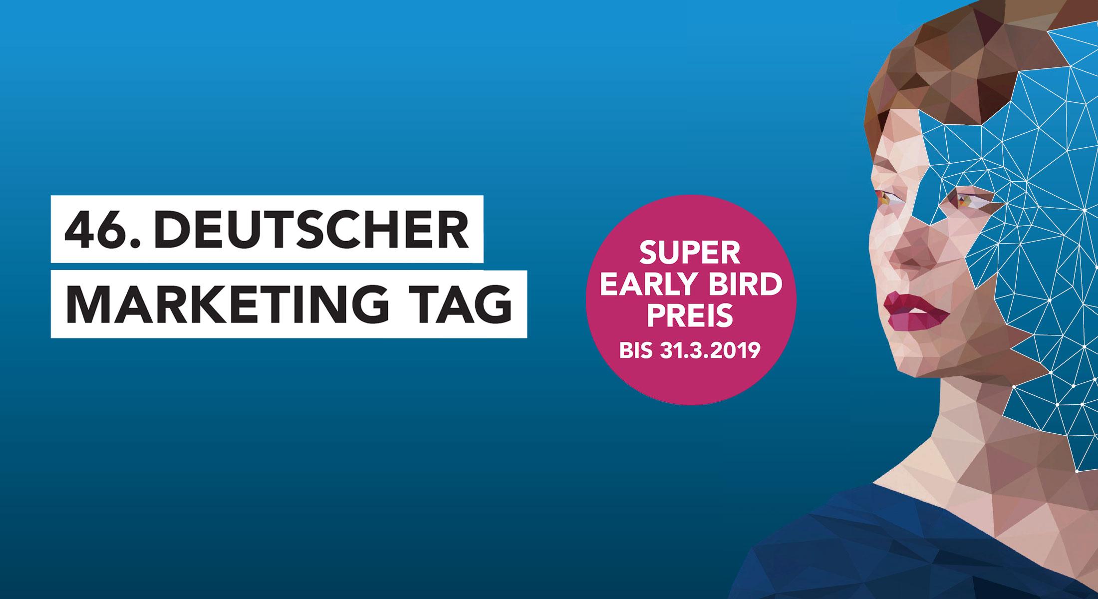 Marketing Club Region Stuttgart-Heilbronn Veranstaltung Deutscher Marketing Tag 2019