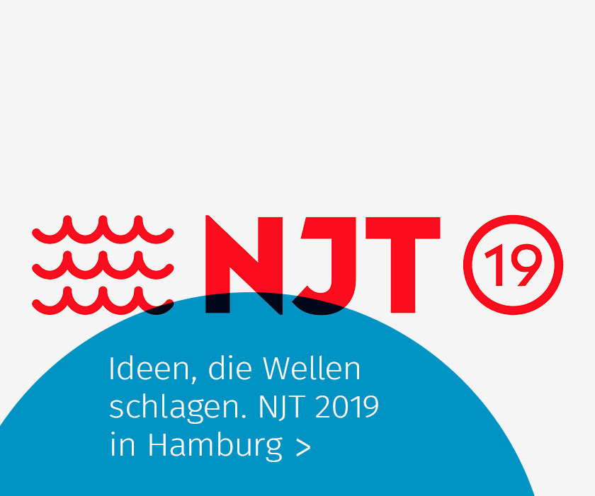 Marketing Club Region Stuttgart-Heilbronn Veranstaltung: NJT 2019