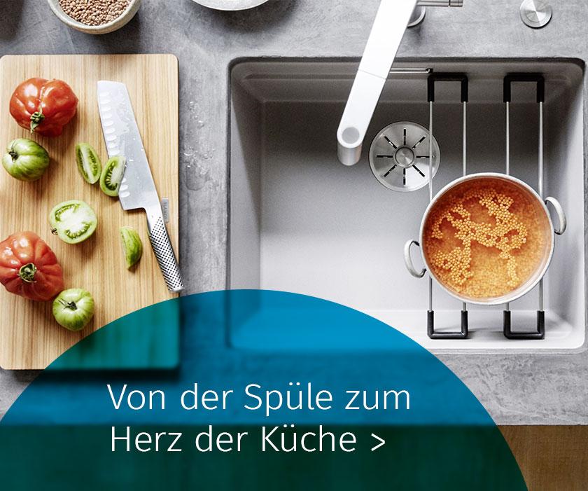 Marketing Club Region Stuttgart-Heilbronn Veranstaltung: von der Spüle zum Herz der Küche