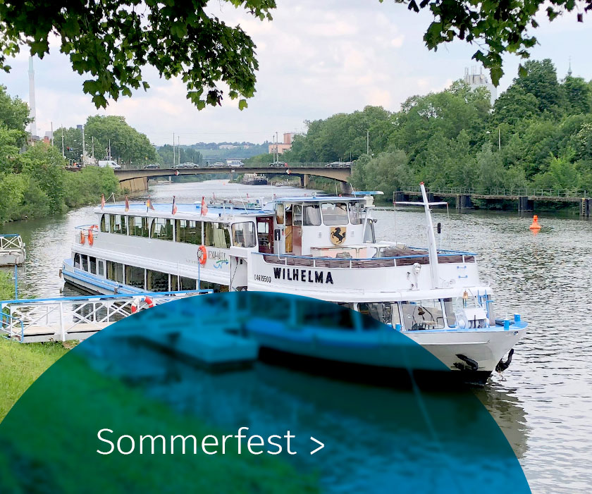 Marketing Club Region Stuttgart-Heilbronn, Veranstaltung: Sommerfest