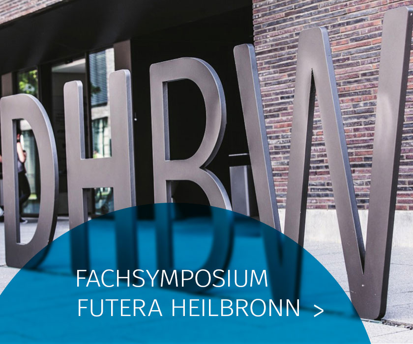 MCSH Veranstaltung: Fachsymposium Futera Heilbronn