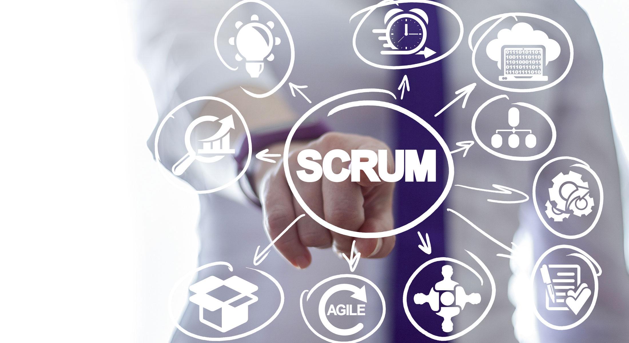 MCSH Webinar: Agiler Vertrieb mit Scrum