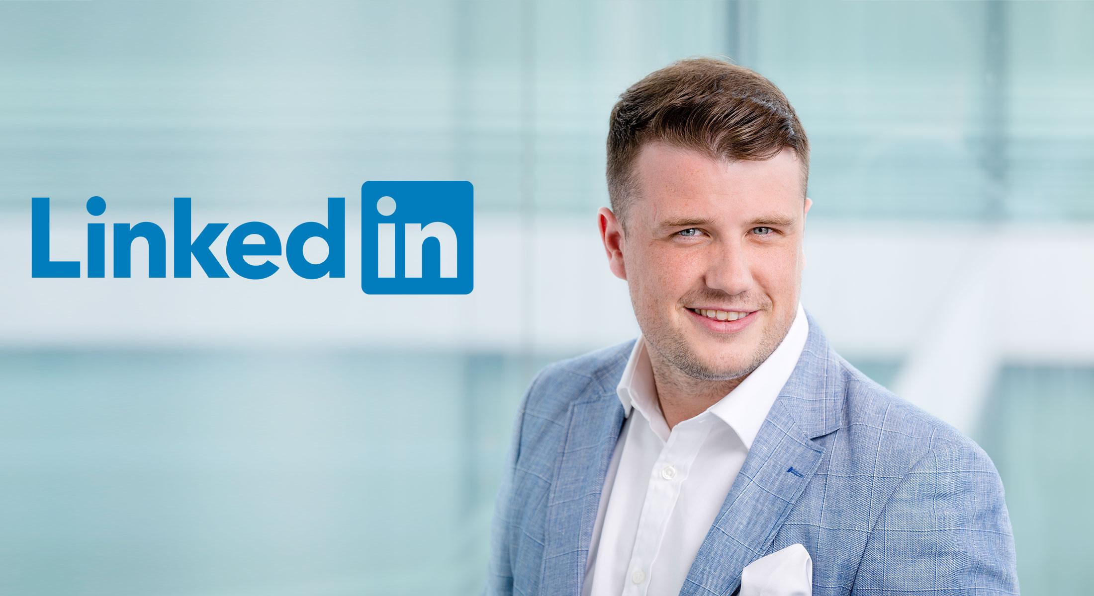 MCSH Webinar: LinkedIn