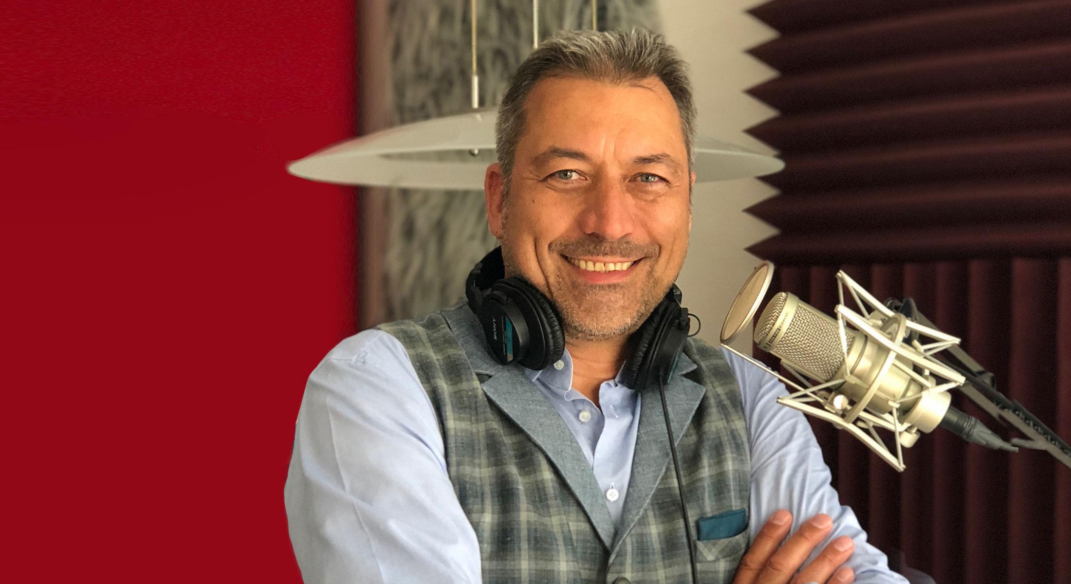 MCSH Webinar: Podcast in der Unternehmenskommunikation - Teil 02