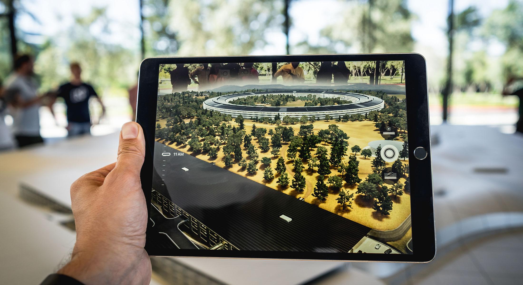 MCSH Veranstaltung: Augmented Reality in der praktischen Anwendung heute und ein Blick in die Zukunft