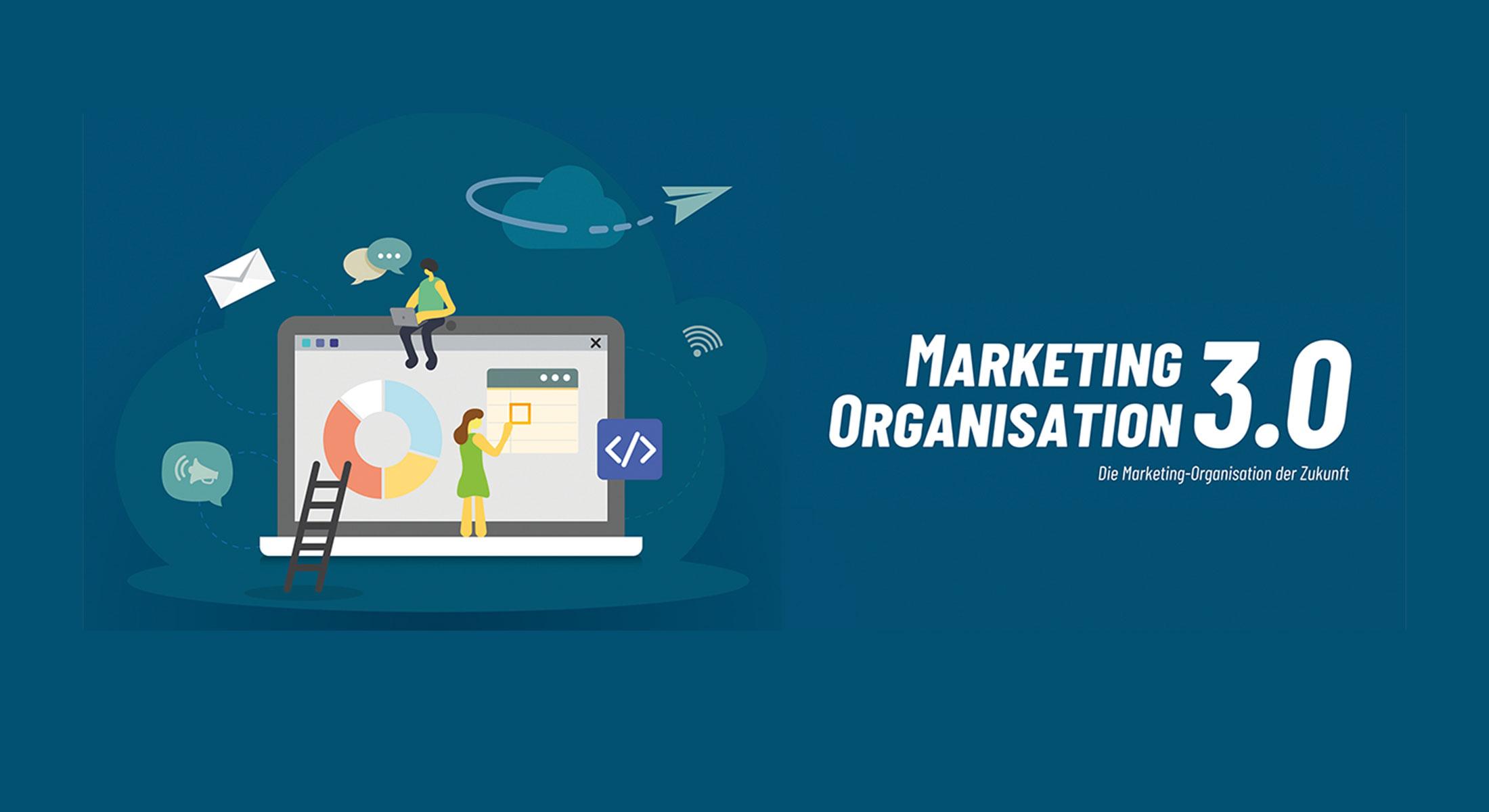 MCSH Veranstaltung: Die Marketing-Organisation der Zukunft