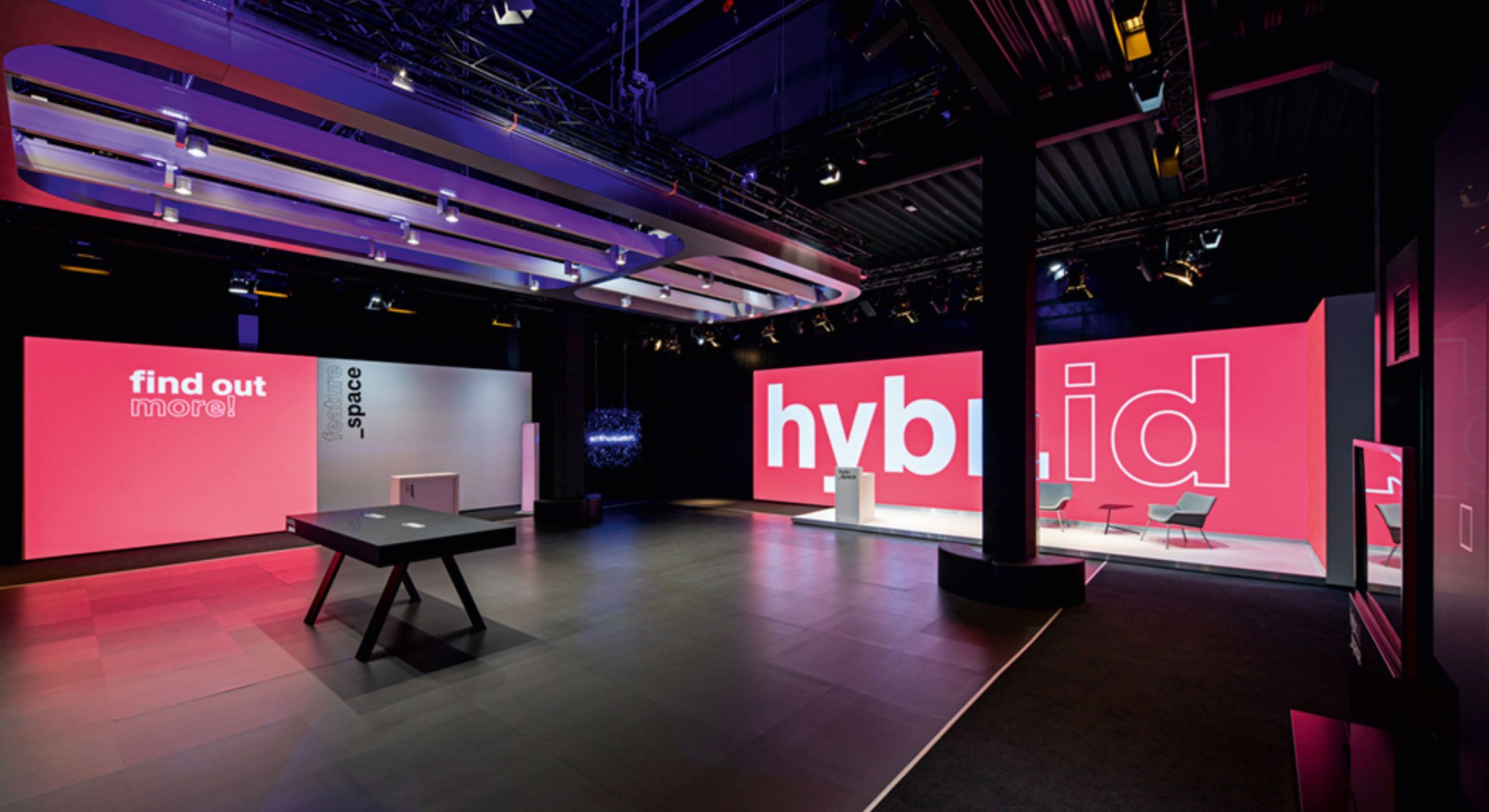 MCSH Veranstaltung: Hybrid Brand Experience