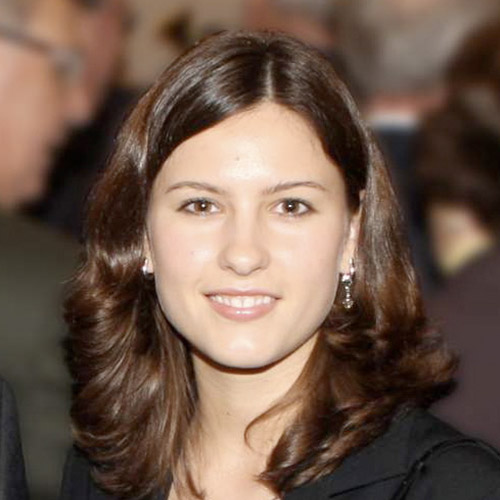 Michaela Aurenz-Maldonado