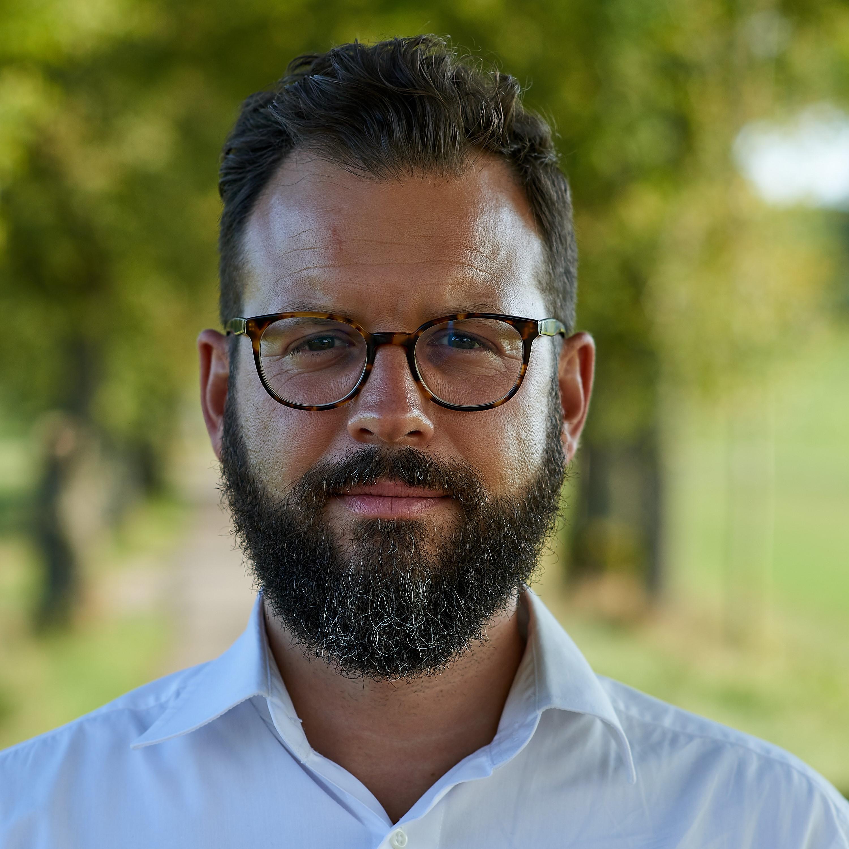 Volker Scheuba