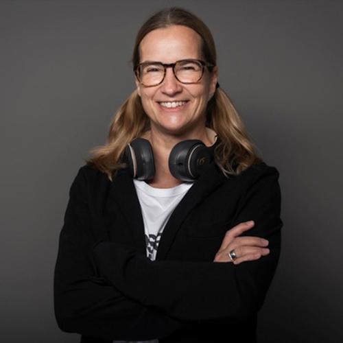 Anja Kalischke-Bäuerle
