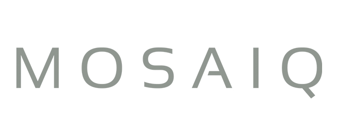 Mosaiq Logo