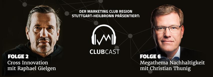 MCSH Slider: Clubcast Folgen