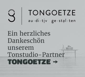 MCSH Slider: Partner Tonstudio - Tongoetze